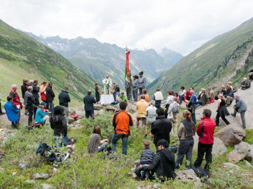 Eröffnung 2008